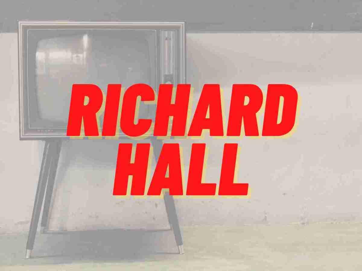 【知らなきゃ損】伝説的コント番組『リチャードホール』が最強である3つの理由