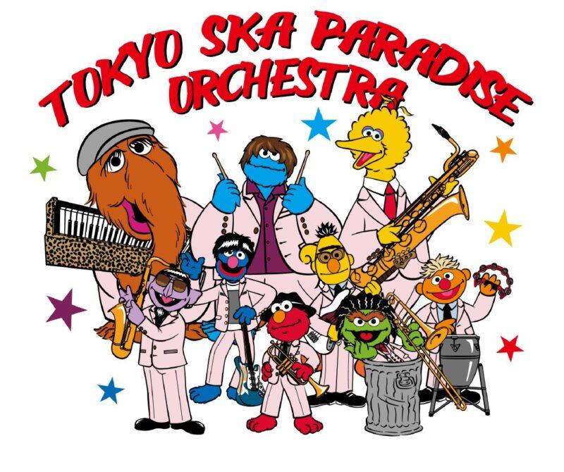 「東京スカパラダイスオーケストラ」 の海外での評価